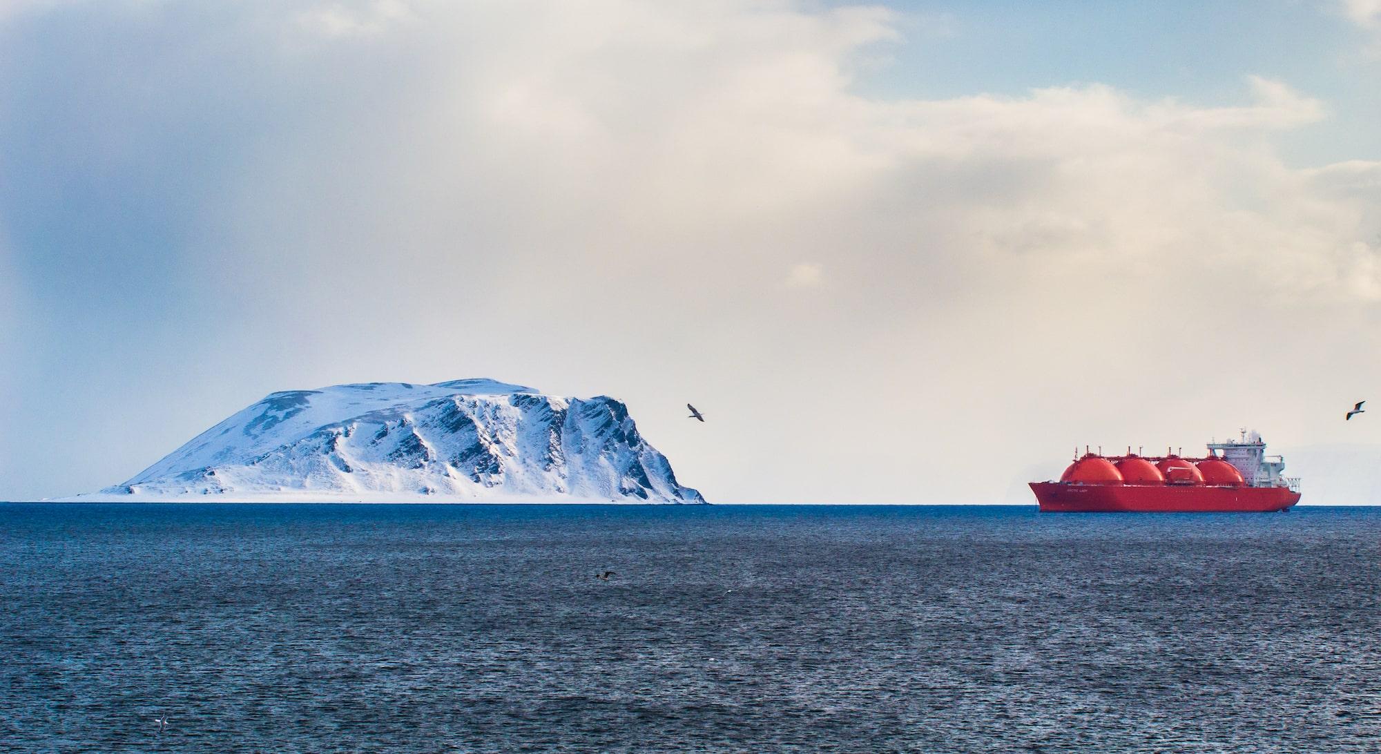 Ship norway