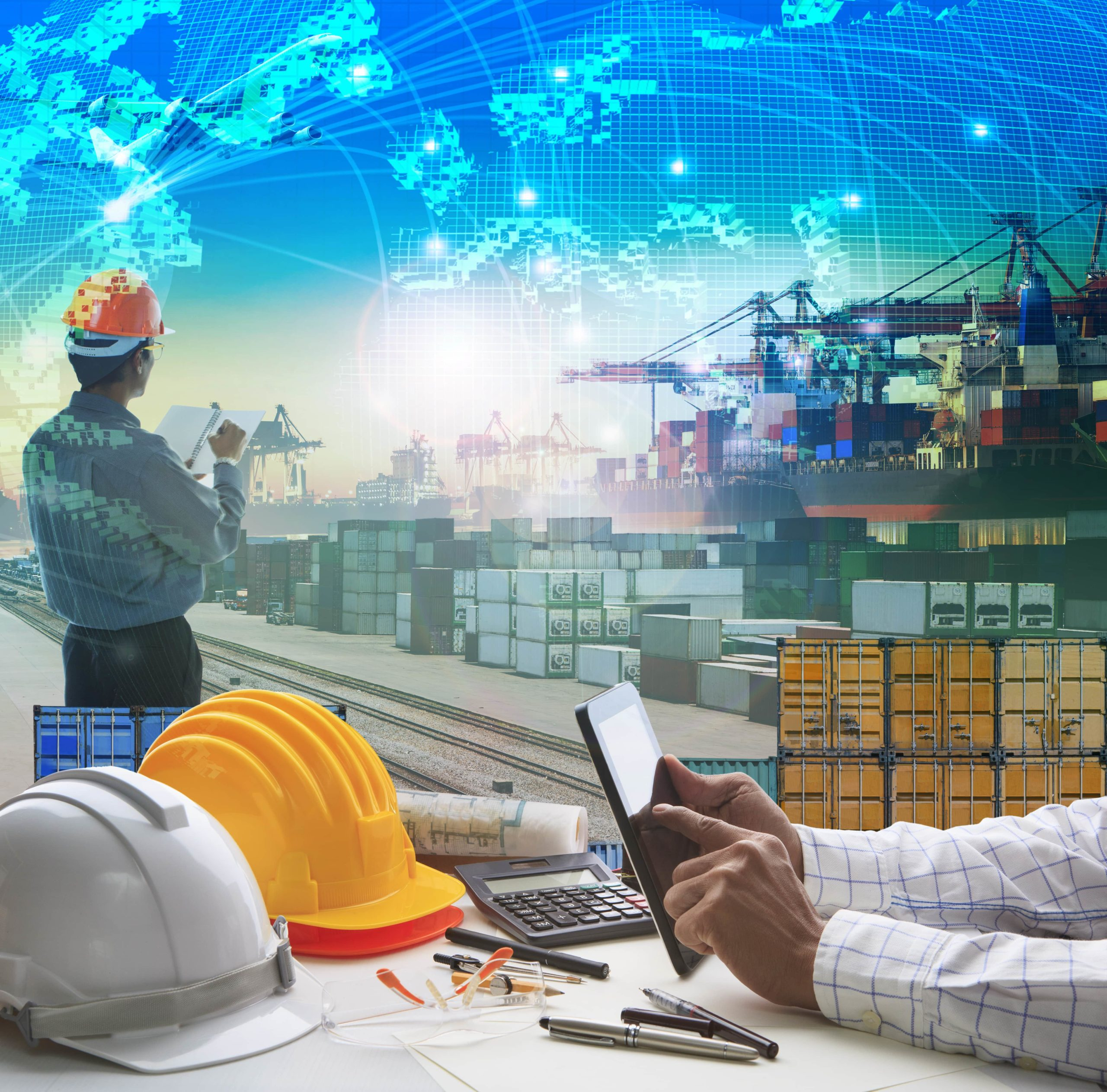 """The Big """"To Do's"""" for the Shipping Industry in 2020"""