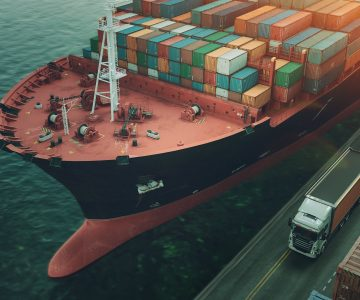 Maritime Transport and How It's Used Around the World Today