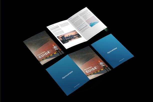 ChartDesk Brochure